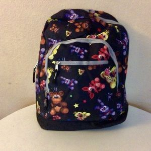Other - New Good Night Freddy backpack 🎒